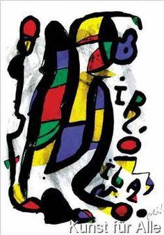 Joan Miró - Milano