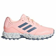 Hockey Shoes, Field Hockey Sticks, Pink Uk, Kids Girls, Girls Shoes, Snug Fit, Trainers, Kids Outfits, Adidas Sneakers