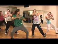Hip Hop Crusher Online Beginner Hip Hop Dance Lessons http://www.hiphopcrusher.com