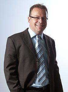 Günther Steinwender Geschäftsführung