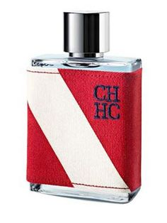 """""""CH Men Sport"""" fragrance for him but Carolina Herrera. Available at Perfume Emporium: http://www.perfumeemporium.com/perfume/57053/CH-Men-Sport"""