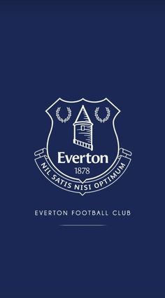 Football Team Logos, World Football, Everton Fc Wallpaper, Everton Badge, Leicester City Fc, Ss Lazio, Eminem Photos, Manchester United Football, Sports Wallpapers