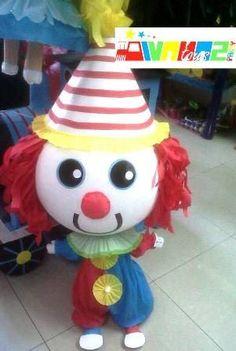 piñatas cabezonas - Buscar con Google