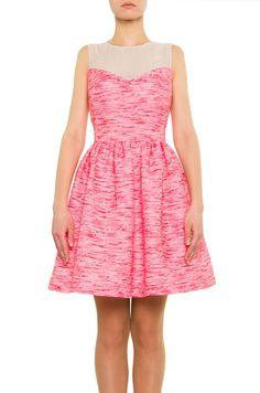 #SIMPLE #pink #dress #Labelsshop