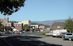 Truckee, California #Truckee