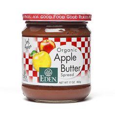 Organic Apple Butter - Thrive Market
