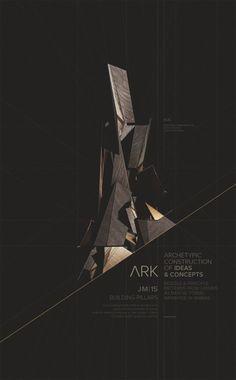 Póster | ARK
