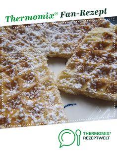 Waffeln, zig-fach erprobt von sabri. Ein Thermomix ® Rezept aus der Kategorie Backen süß auf www.rezeptwelt.de, der Thermomix ® Community.