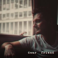 Italian singer-songwriter Colourshop re-release Dear Friend, an acoustic angel now wrapped in a new inspiring augmentation aegis. Read more on #NovaMusicblog #Colourshop #DearFriend #newmusic #artwork #musicblog #engagement Human Connection, Albert Einstein, Dear Friend, Love Songs, New Music, New Work, Acoustic, Angel, Engagement