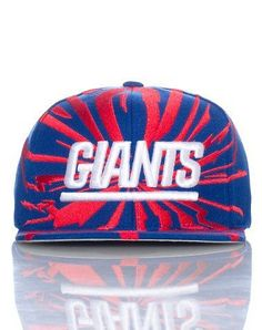 828c2fac9 Mitchell And Ness New York Giants Nfl Snapback Cap Blue 0 Mitchell   Ness.   27.95