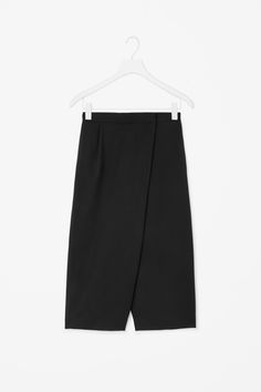 COS | Wrap-over wide trousers