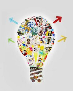 Strokes of genius: Here's How the Most Creative People Get Their Ideas | TIME
