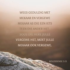 Vers-van-die-dag | YouVersion Marriage Is Hard, Broken Marriage, Love And Marriage, Great Team Quotes, Love Others, Verse Of The Day, One Day, Christian Life, Forgiveness
