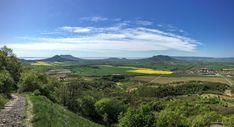 Csobánc, Balaton-felvifék Hungary, Vineyard, Hiking, River, Mountains, Nature, Outdoor, Walks, Outdoors