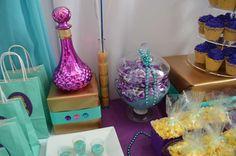 Princess Jasmine Birthday Party Ideas | Photo 5 of 34 | Catch My Party