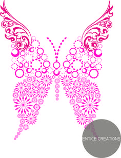 Pink Butterfly! Please visit: www.enticecreations.wordpress.com or follow @enticecreations on Instagram Orange Butterfly, Symbols, Wordpress, Cards, Instagram, Icons, Map, Playing Cards, Glyphs