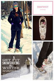 Best Picks Magazine: Snow Daze: Craghoppers Hallmoor Parka & Tubb's Wilderness Snowshoes