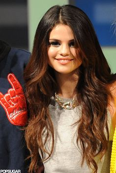 Selena Gomez Braves Protesters For Her First Adidas NEO Show   Pictures from the show #selenagomez