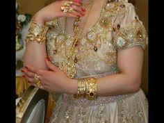 موديلات كثيرة للبلوزة الوهرانية روعة بزاف 2018 Gnader Dar - YouTube Moroccan Jewelry, Jewelry Center, Paper Models, Muslim Women, Barbie Clothes, Fashion History, Beautiful Eyes, Traditional Dresses, Unesco