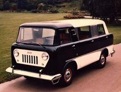 Jeep-FC-150-van http://perrisautospeedway.com #autospeedway #speedway #attractions