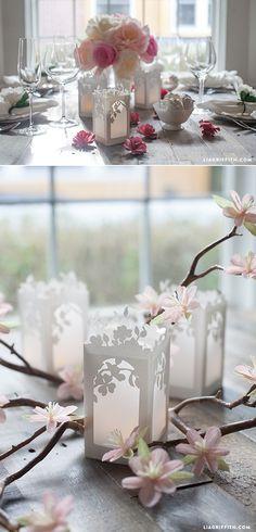 #PaperLantern #svgfile #Wedding #ValentinesDay: