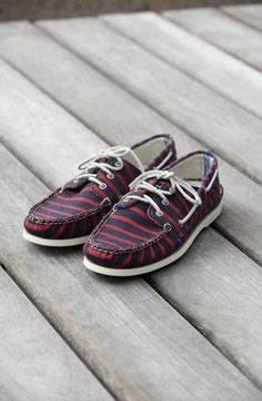 meet 33fed f69e8 striped sperrys. i need them NOW All About Shoes, Dope Outfits, Boat Shoes