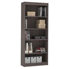 """You'll love the Bicknell Standard 72"""" Bookcase at Wayfair - Great Deals on all Furniture  products with Free Shipping on most stuff, even the big stuff."""