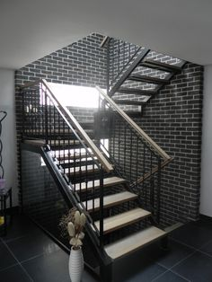 1000 images about escalier fer forg on pinterest interieur google and metals. Black Bedroom Furniture Sets. Home Design Ideas
