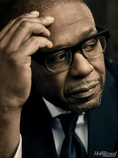 'Roots' Reborn: How a Slave Saga Was Remade for the Black Lives Matter Era - Hollywood Reporter Forest Whitaker, Vintage Black Glamour, Black Actors, Portrait Inspiration, Character Inspiration, Yesterday And Today, Good Looking Men, American Actors, Photo Poses