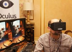 Experts Predict The Future Of Gaming This 2014 - http://www.cata-blog.net/services/experts-predict-the-future-of-gaming-this-2014