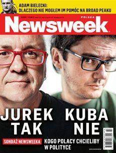 """Sondaż """"Newsweeka"""": Kogo Polacy chcieliby w polityce?"""