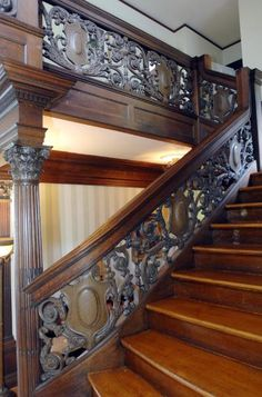 Beautiful Victorian home-You don't see this in your new homes