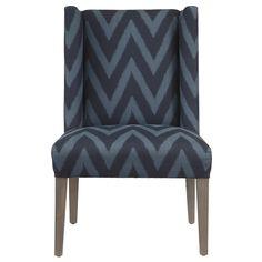 Benchmade by Brownstone Martin Chair @Layla Grayce
