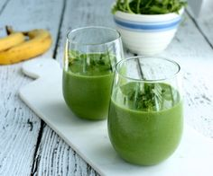 It has been a while since I posted a smoothie recipe on the blog. Smoothies, I think, are the kind of recipes we all start to take for granted after a while. Most of us have a go-to smoothie formula that we use day in and day out (for me: 1 frozen banana, 1/2 cup [...]