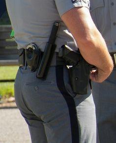 Police Lovin : Photo