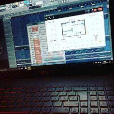 New photo online FL-Studio am Abend  #flstudio #musicproducer #atwork #fruityloops #flstudio12 #musik #musikproduktion #classicalmusic #music #musik #makingof #makingofmusic #musically #musicphotography #musicismylife #musiccomposer #composer #composing #imageline #refx #refxnexus #nexus #music #komponieren #musicproduction #musicproducers Hope you like it