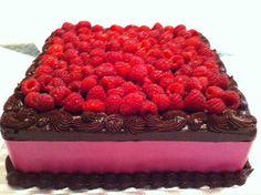 Time for Cake Buttercream Cake, Raspberry, Fruit, Food, Buttercream Ruffles, Essen, Meals, Raspberries, Eten