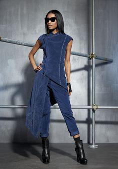 Dubai Fashion, Fashion 2020, Runway Fashion, Womens Fashion, Quirky Fashion, Look Fashion, Fashion Design, Cool Outfits, Casual Outfits