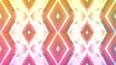 Composición Matriz Rombos Rojos 1