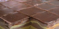 Dostali jste chuť na něco sladkého? Nemáte příliš času na přípravu? Tak to se vám bude líbit recept, který si dnes představíme. Určitě si ho zamilujete hned po prvním ochutnání. Jedná se o lahodné pudinkové kostky – jejich příprava je velmi jednoduchá a zvládne ji každý! ingredience na dort 5 vajec 5 lžic krystalového cukru …