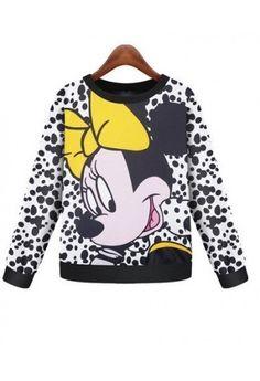 #Bluza cu #imprimeu este un #must #have anul acesta. Poart-o si tu in #tinute #casual si simte-te bine in zilele racoroase! #Topfashion vine cu noutati in sezonul rece! Sweatshirts, Casual, Sweaters, Fashion, Moda, Fashion Styles, Trainers, Sweater, Sweatshirt