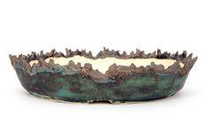 Bonsai, Decorative Bowls, Pots, Handmade, Hand Made, Cookware, Jars, Handarbeit, Flower Planters