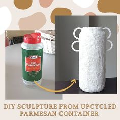 #getcreativewith hashtag on Instagram • Photos and Videos Plastic Bottles, Upcycle, Container, Sculpture, Photo And Video, Videos, Photos, Diy, Instagram