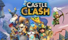 Castle Clash The New Adventure Hack on Facebook and Castle Clash The New Adventure Cheats on Facebook. Remember Castle Clash The New Adventure Trainer and Castle Clash The New Adventure Cheats Codes are working as long it stays available on our site.