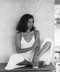 Muse: Bianca Jagger | THE FILE