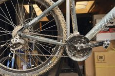 Gallery: Workshop: How to clean and lube your bike Review - BikeRadar