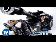 GD&TOP - 神魂顛倒 KNOCK OUT (GD&TOP X G-DRAGON 9/14升級預購 9/28重量發行)
