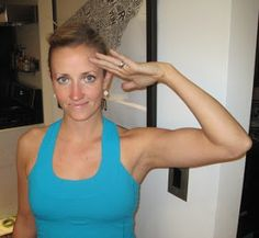 Fit In Heels: The Military Workout!