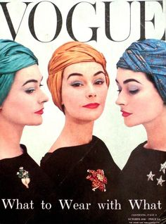 Anne Gunning, photo by Donald Silverstein, Vogue UK October 1956 | flickr skorver1