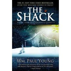 Mackenzie Allen Phillips's youngest daughter, Missy, has been abducted during a family vacation, and evidence that she may have been brutally murdered is found in an abandoned shack deep in the Oregon wilderness. Four years later, in this midst of his great sadness, Mack receives a suspicious note, apparently from God, inviting him back to that shack for a weekend.